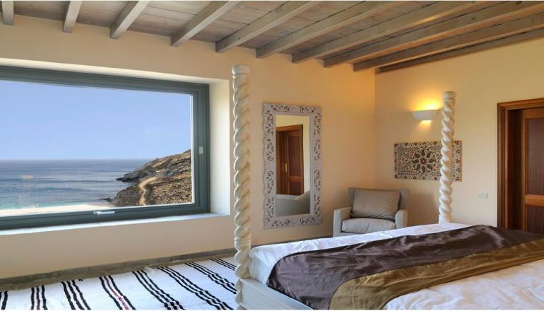 5* Aegea Blue Cycladic Resort - Άνδρος ✦ -20% ✦ 3 Ημέρες