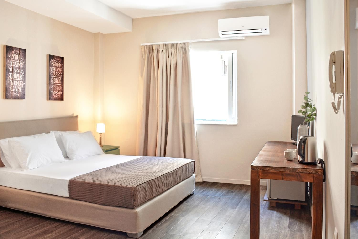 Athens Connection Apartments - Αθήνα ✦ 2 Ημέρες (1