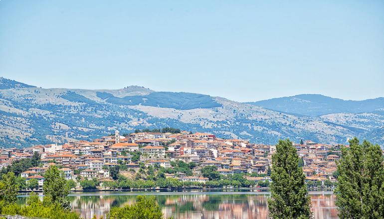 Anastassiou Hotel - Καστοριά ✦ -20% ✦ 4 Ημέρες (3 Διανυκτερεύσεις)