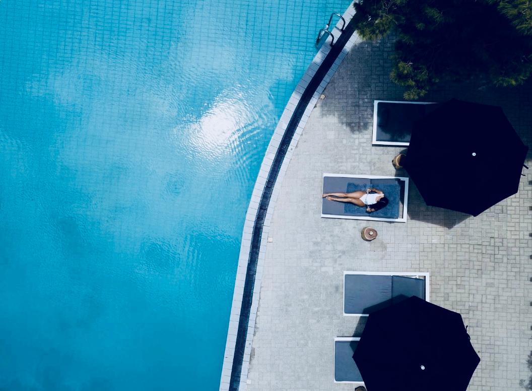 Akra Morea Hotel & Residences - Μονεμβασιά ✦ -2%