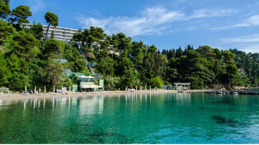 5* Corfu Holiday Palace - Κέρκυρα, Κανόνι ✦ -42% ✦