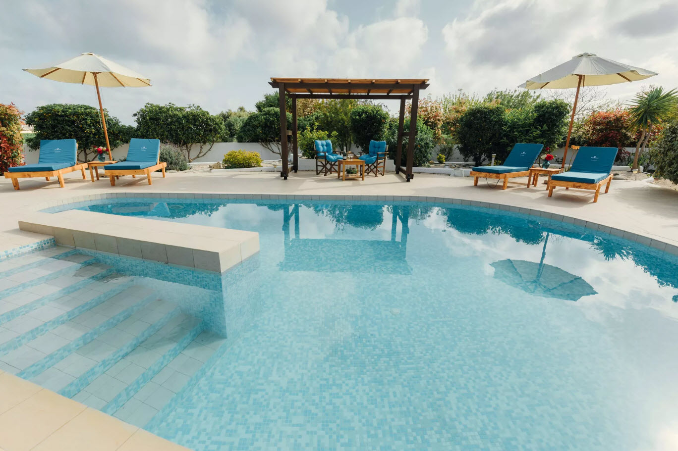 Gennadi Dreams Holiday Villa Rhodes - Γεννάδι, Ρόδος