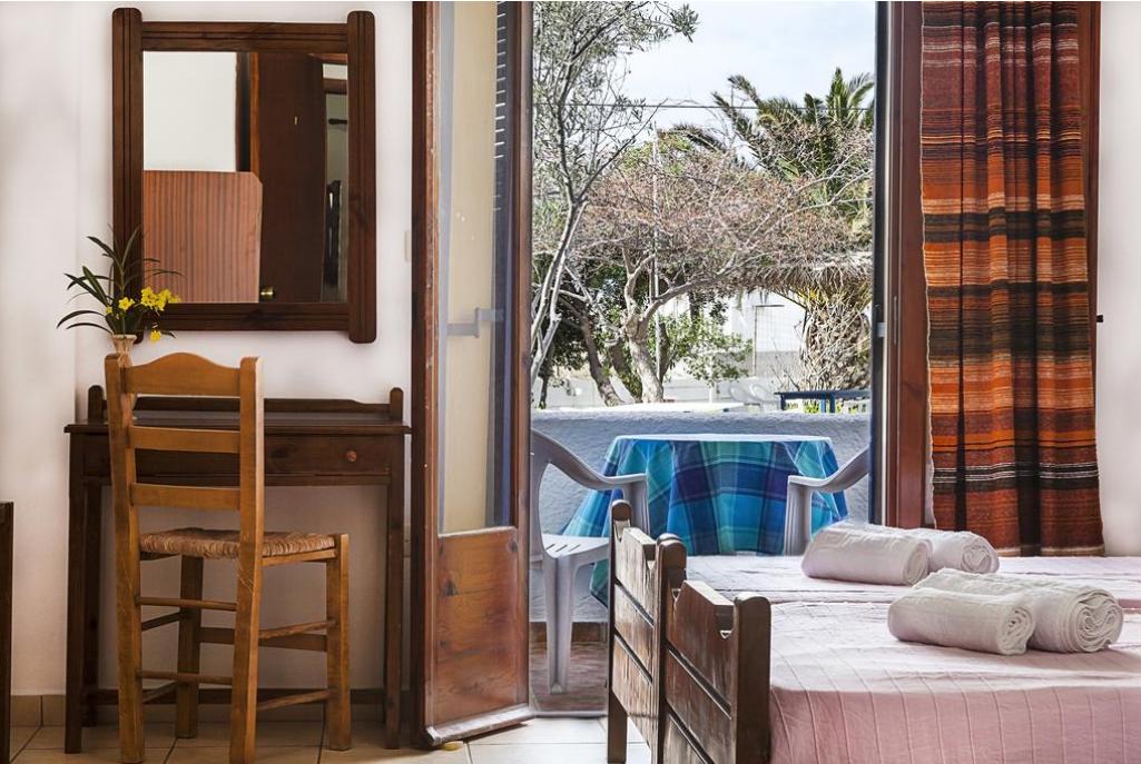 Ippokampos Hotel Patmos - Πάτμος ✦ -33% ✦ 3 Ημέρες