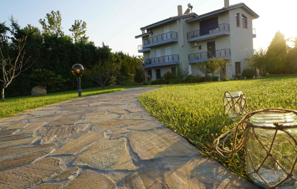 Villa Orama Apartments - Νέα Ποτίδαια, Χαλκιδική ✦
