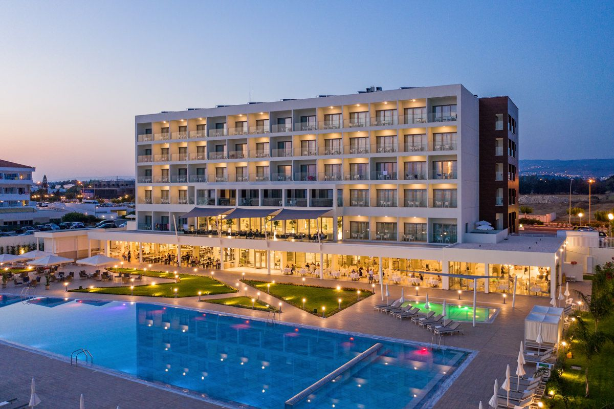 5* The Ivi Mare – Designed for adults - Κύπρος ✦ 2