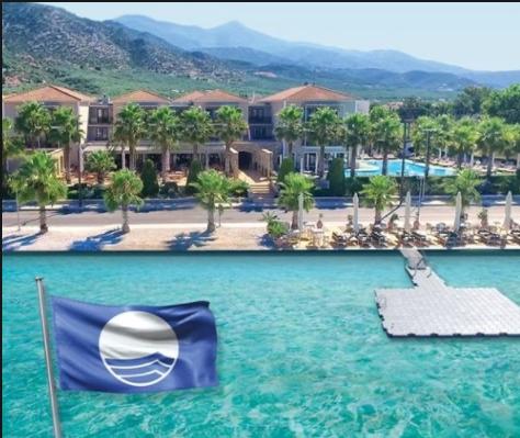 5* Valis Resort Hotel - Βόλος ✦ -50% ✦ 6 Ημέρες (5