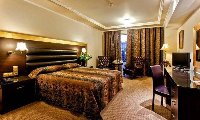 4* Kouros Hotel | Δράμα