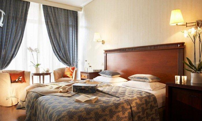 3* El Greco Hotel Thessaloniki   Θεσσαλονίκη