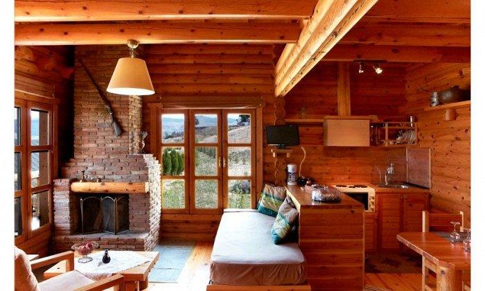 Υάδες Mountain Resort | Κάτω Τρίκαλα Κορινθίας