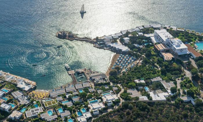 5* Elounda Beach Hotel & Villas | Ελούντα, Κρήτη