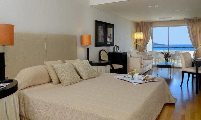 5* Plaza Resort Hotel | Ανάβυσσος, Αττική