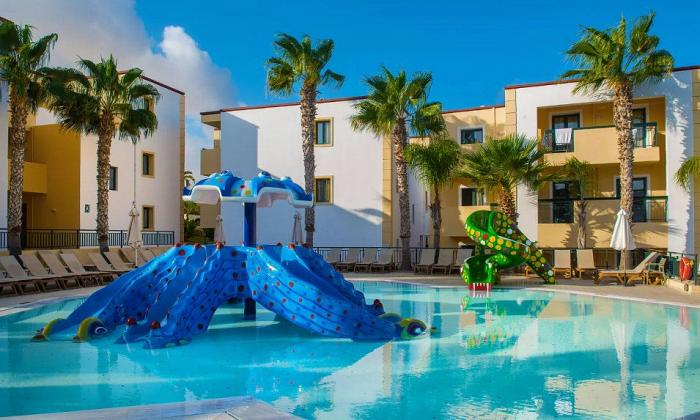 4* Gouves Water Park Holiday Resort | Γούβες, Ηράκλειο