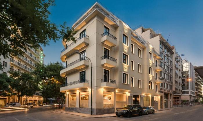 4* Athens One Smart Hotel | Αθήνα, Κέντρο