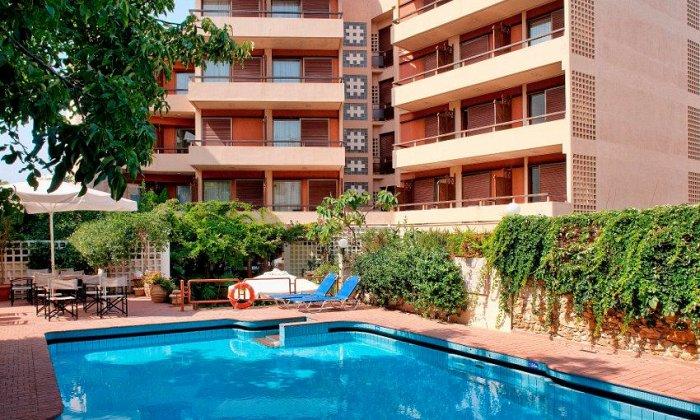 4* Civitel Akali Hotel | Χανιά