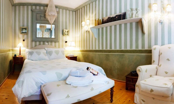 4* Anerada Inn Boutique Hotel   Μεγάλο Χωριό, Καρπενήσι