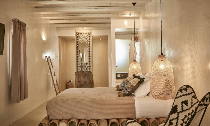 4* Naxian On The Beach Luxury Boutique Hotel | Πλάκα
