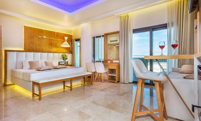 4* Porto Marine Hotel Platamonas | Πλαταμώνας