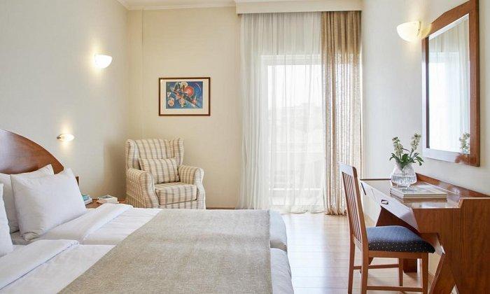 3* Preveza City Comfort Hotel | Πρέβεζα
