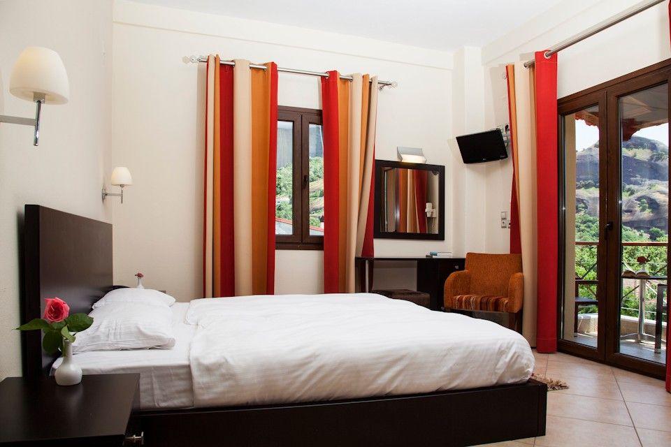 3* Meteoritis Hotel | Καστράκι Καλαμπάκας, Μετέωρα