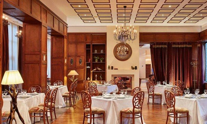 4* Grand Hotel Egnatia | Αλεξανδρούπολη