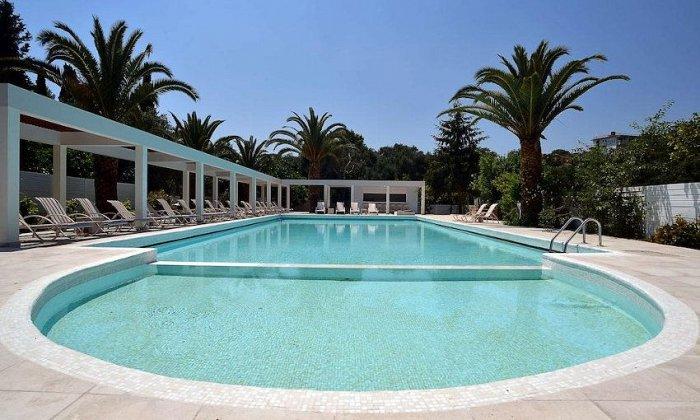 4* Corfu Palma Boutique Hotel | Κέρκυρα
