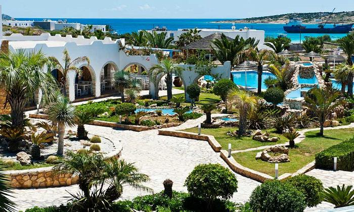 4* Koufonisia Hotel & Resort | Κουφονήσια