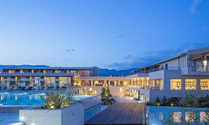 5* Horizon Blu Boutique Hotel | Καλαμάτα