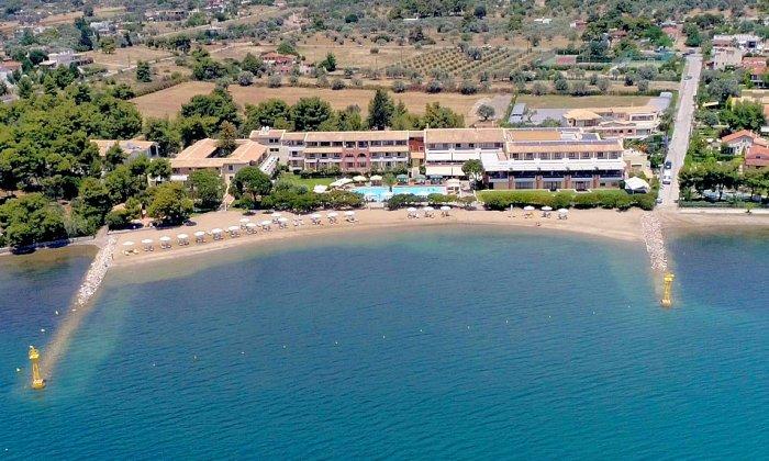 5* Negroponte Resort Eretria | Ερέτρια