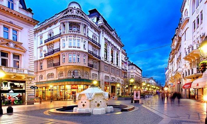 25η Μαρτίου: 4 ημέρες με πούλμαν & συνοδό από Θεσσαλονίκη