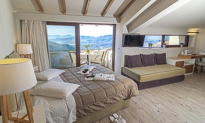 3* Fedriades Delphi Hotel   Δελφοί