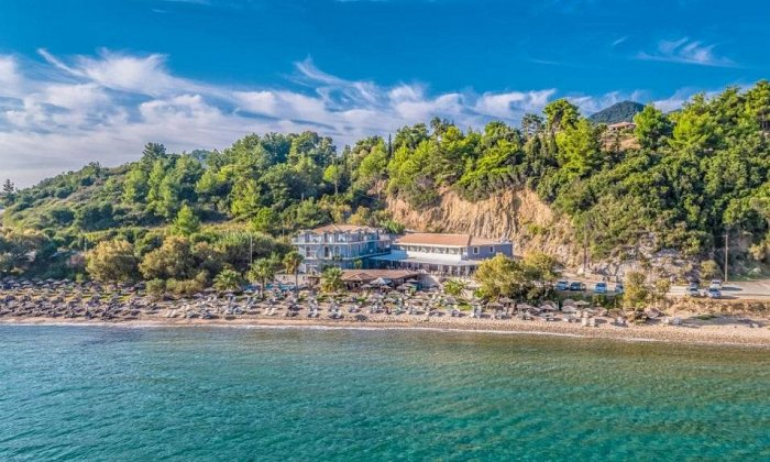 3* Porto Zorro Beach Hotel   Ζάκυνθος