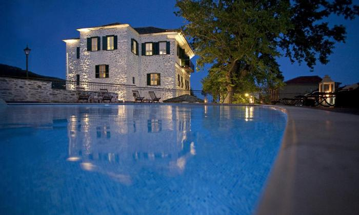4* Despotiko Hotel Portaria | Πορταριά, Πήλιο