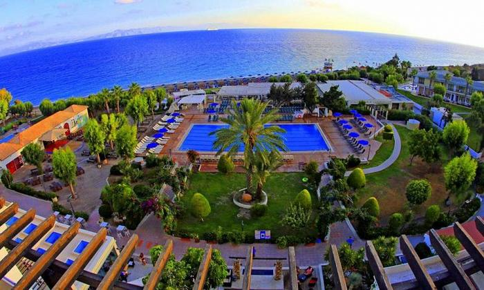 4* Labranda Blue Bay Resort | Ιαλυσός, Ρόδος