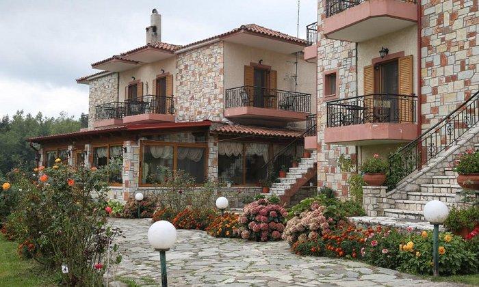 3* Orama Hotel   Λίμνη Πλαστήρα