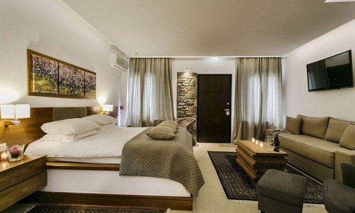 5* 12 Months Luxury Resort | Τσαγκαράδα, Πήλιο