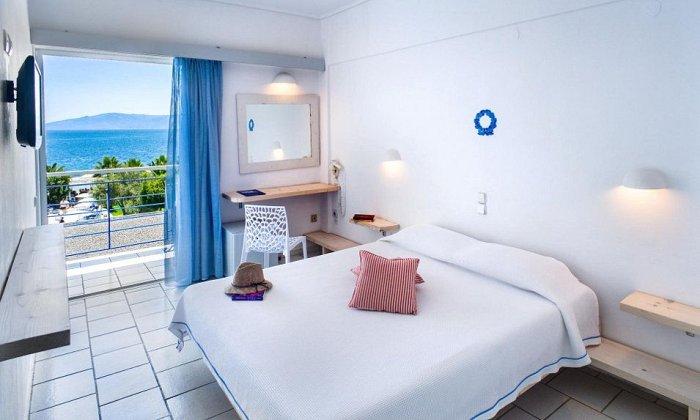 Προσφορά 3* Grand Bleu Sea Resort (Ερέτρια, Εύβοια)