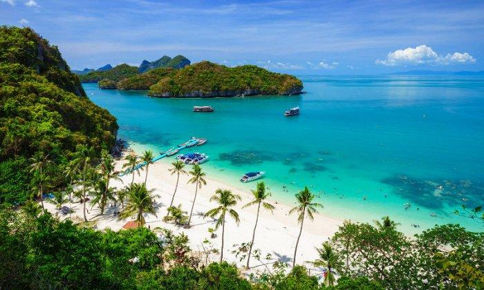 25η Μαρτίου και Εκτός Αργιών Ταϊλάνδη / Σαμούι! 11