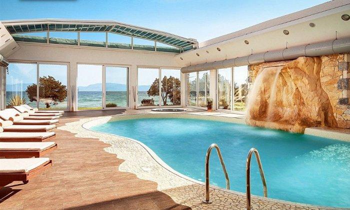 5* Barcelo Hydra Beach Resort | Ερμιόνη, Πελοπόννησος