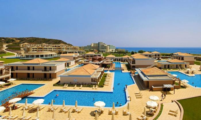 5* La Marquise Luxury Resort | Ρόδος