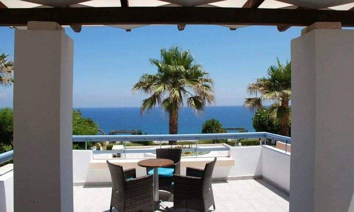 Aithrio Hotel | Παραλία Νιφορέικων, Αχαΐα