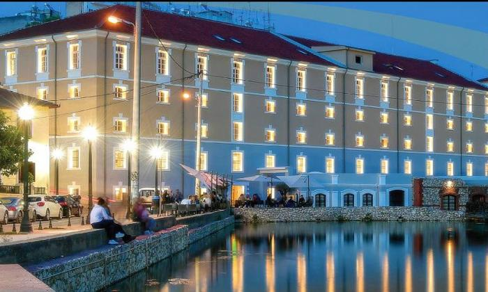 5* Hydrama Grand Hotel | Δράμα