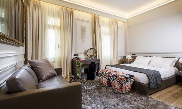 4* 3Sixty Hotel & Suites | Ναύπλιο