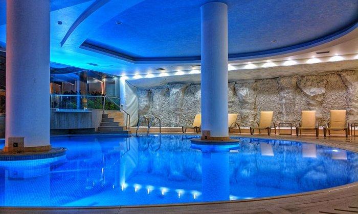 4* Aegean Blue Hotel | Νέα Καλλικράτεια, Χαλκιδική