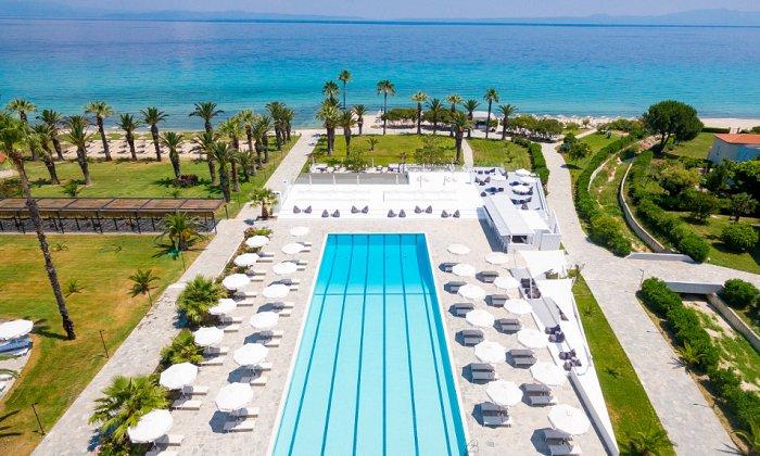 5* Kassandra Palace Hotel & Spa | Κρυοπηγή, Χαλκιδική