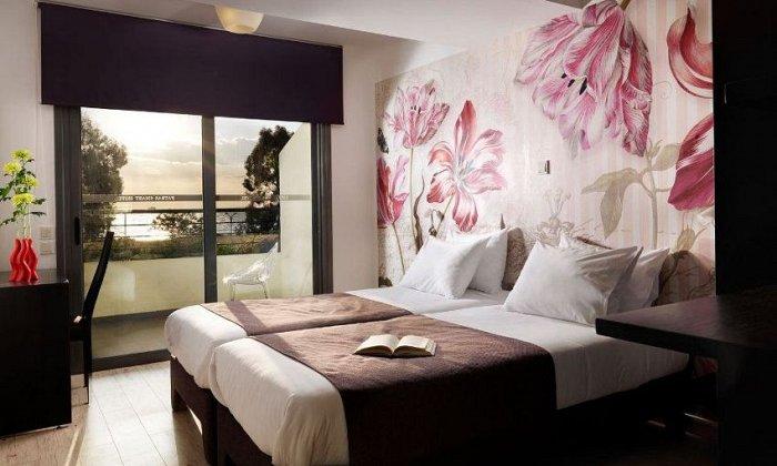 3* Airotel Patras Smart Hotel   Καστελλόκαμπος, Πάτρα