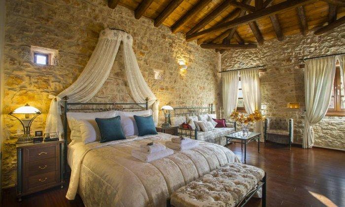 5* Mystras Grand Palace Resort & Spa | Μυστράς