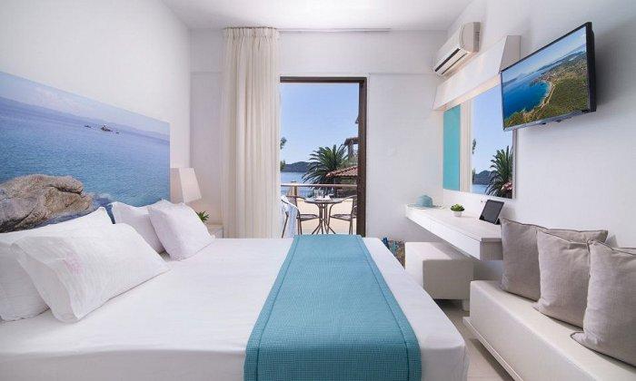 3* Sunrise Hotel   Αμμουλιανή, Χαλκιδική
