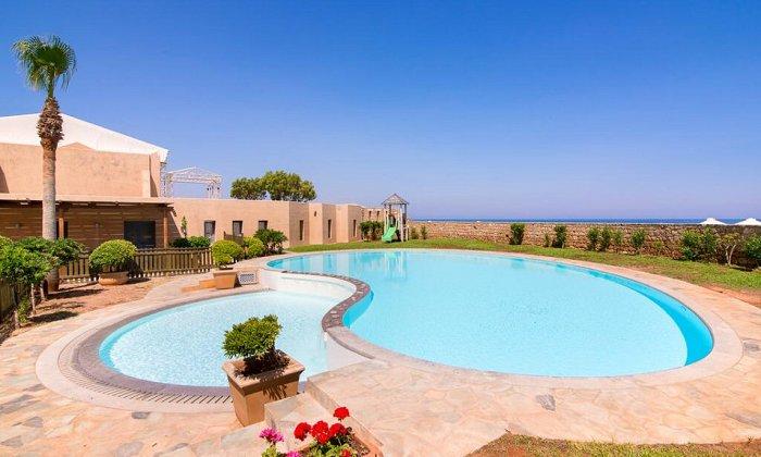 5* Kalimera Kriti Hotel & Village Resort | Μάλια