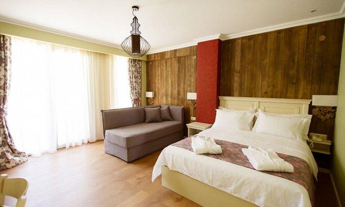 4* Irene's Resort | Λουτρά Πόζαρ, Αριδαία
