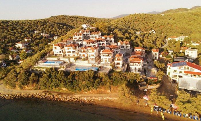 Olivia Sports & Sea Resort | Πτελεός, Βόλος